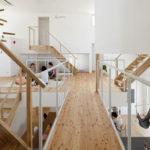 Architektur der Gemeinschaft