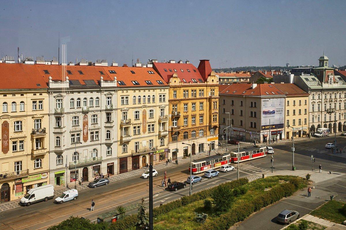 Mama Shelter, Altstadt, Prag