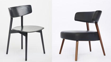 Designer-Stühle