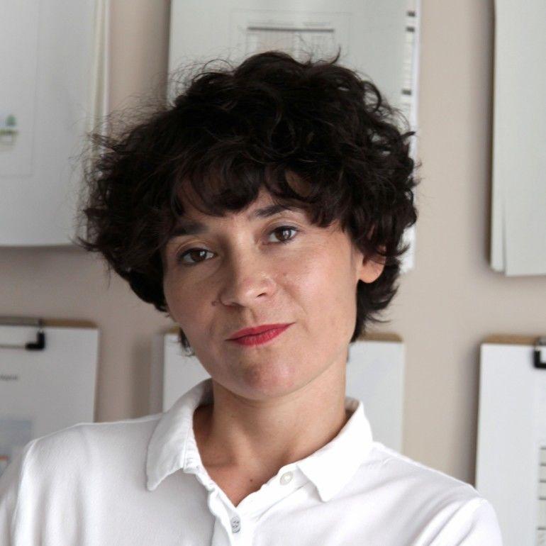 imm cologne 2021, Miriam Irle