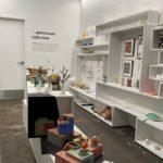 Architecture + Design Museum, LA, A+D, Museumsshop