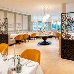 Gerhard Landau, Ameron Hotel & Resort, Hotelplanung, Restaurant