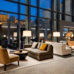 Gerhard Landau, Ameron Hotel & Resort, Hotelplanung, Lobby
