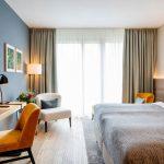 Gerhard Landau, Ameron Hotel & Resort, Hotelplanung, Zimmer