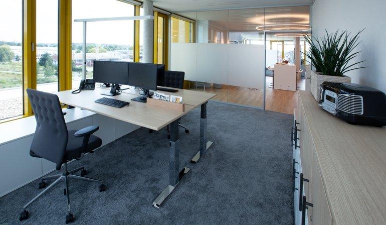 Büro Albers