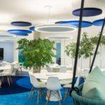 nachhaltiges Gebäude