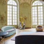 Ausstellung im Hôtel de Soubise während der Paris Design Week
