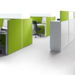 Infektionsschutz im Büro