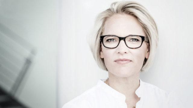 Portrait: Ursula Karoline Göhring