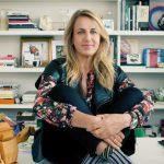 Architektin und Designerin Patricia Urquiola. Foto: Marco Craig