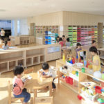 Kindergärten gestalten