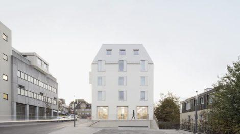 Deutscher Nachhaltigkeitspreis Architektur