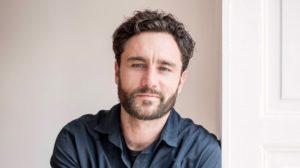 Lars-Erik Prokop von 12:43 Architekten gibt denen Tipps, die ein Architekturbüro gründen wollen