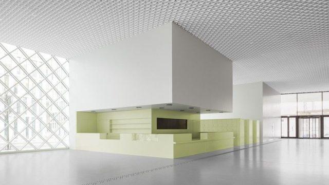 Brillux Design Awards 2021, Futurium, Richter Musikowski Architekten