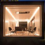 Tiny Houses, Nachhaltigkeit, Ark Shelter
