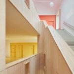 SOA Architekten, Grundschule Amos