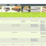 Leichtbau-Datenbank