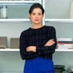 Sofia Souidi Materialentwicklung Superwood
