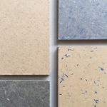 Materialentwicklung Superwood