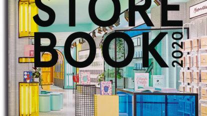 Store Book 2020, Ladenbau