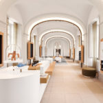 ___________________aStudio Komo, Besucherzentrum, Schloss Ludwigsburg____________