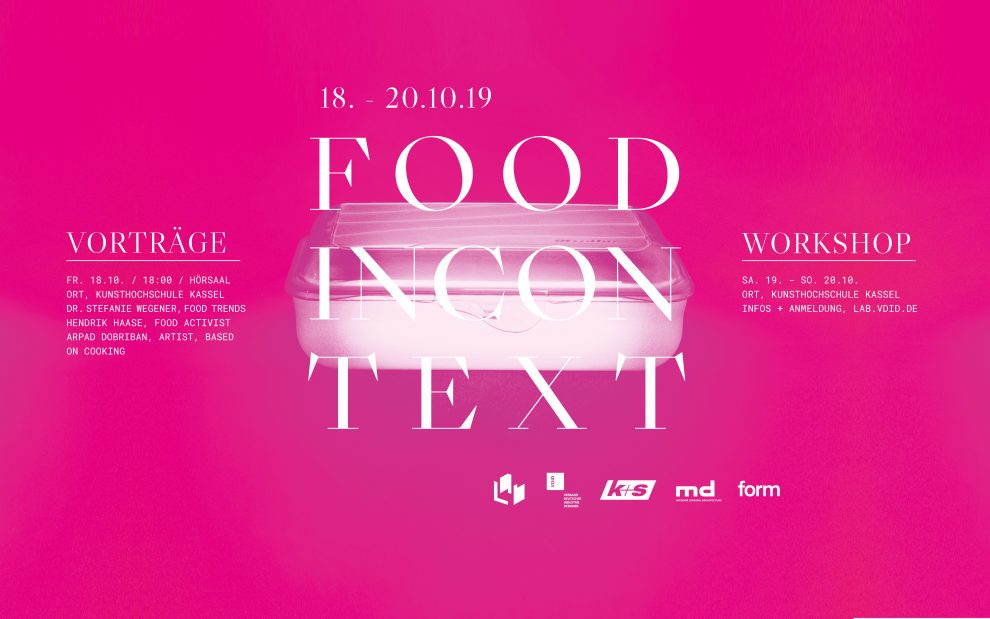 Zukunft der Nahrung