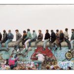 Mauerfall_in_Berlin,_12._November_1989,_Ost-_und_Westberliner_sitzen_auf_der_Berliner_Mauer,_am_Potsdamer_Platz,_am_Morgen,_Wende,_Deutschland,_BRD,_Ex-DDR,_Deutsche_Demokratische_Republik,_Historie,_Geschichte,_Wiedervereinigung,_Ossis,_Wessis,_Wir-Gefue