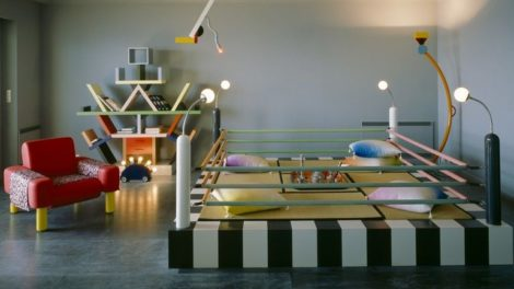 Home Stories, Vitra Design Museum