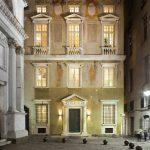 Das Palazzo Grillo ist knapp 500 Jahre alt. Nach langem Leerstand dient es nun als Museumshotel. Foto: Marcello Moscara
