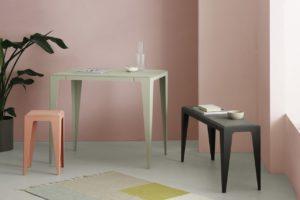 Nachhaltige Möbelserie Neolign von WYE