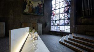 Glasdesign aus Köln
