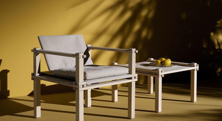 Outdoor-Möbel, Outdoor-Trend