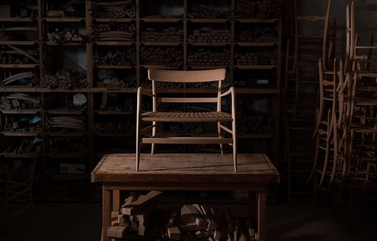 Manufaktur, Handwerk, Handmade