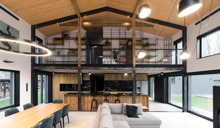 Mode:lina Architekci