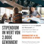 Kleinstadt, Stipendium