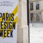 Kunstinstallation Paris Design Week