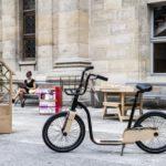 Installation Paris Design Week