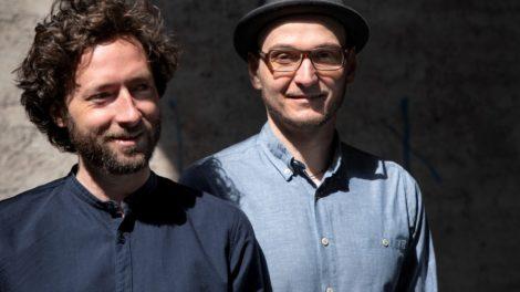 IFUB Architekten Johannes Krohne und Bernhard Kurz