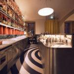 Bar im Café Kandl