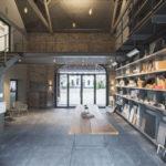 mo.studio, Büroerweiterung