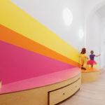 Räume für Kinder, baukind