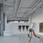 Die öffentlich zugängliche Magnus Art Gallery.