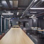 CMC Architects: Im Work Café von CMC Architects