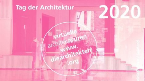 Virtueller Tag der Architektur