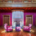 Farbe in der Innenarchitektur