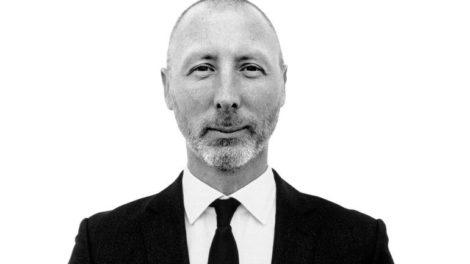 Dr. René Spitz