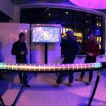 Gary, eine interaktive Lichtinstallation