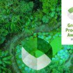 Key Visual Green Product Award