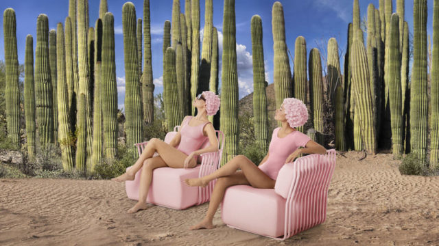 Outdoor-Möbel