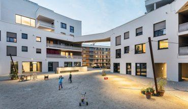 deutsche architektur